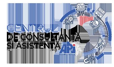 Centrul de Asistenta API